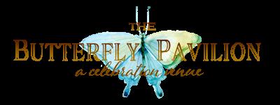 The butterfly Pavilion logo