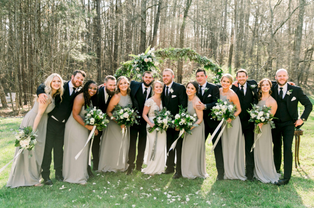 Weddings at Butterfly Pavilion 2